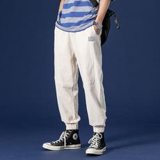 bindingfeet, Summer, harem, trousers