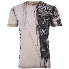 tattoo, Plus Size, Cotton T Shirt, skull