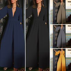 Plus Size, Sleeve, pants, Long Sleeve