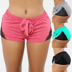 Summer, Fashion, Yoga, Lace