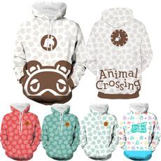 3D hoodies, hooded, gamehoodie, cartoon leggings