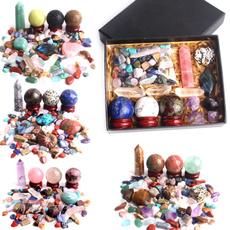 crystalgravel, quartz, Christmas, creative gifts