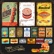 fastfood, Cafe, Kitchen & Dining, Restaurant