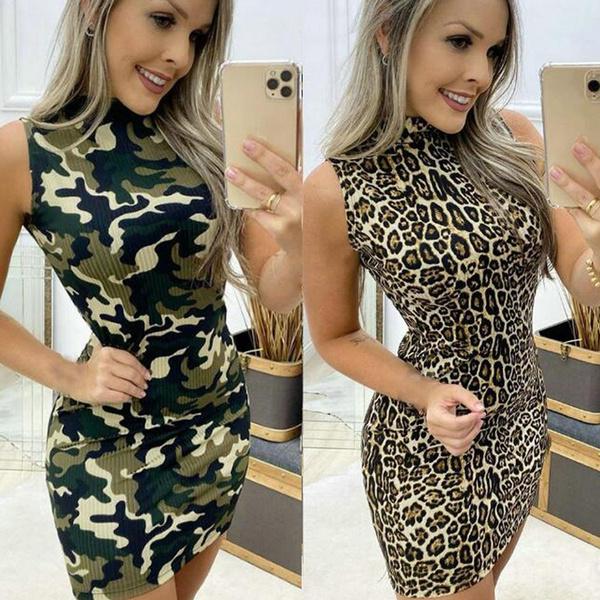 Summer, Vest, Fashion, vestidos femininos