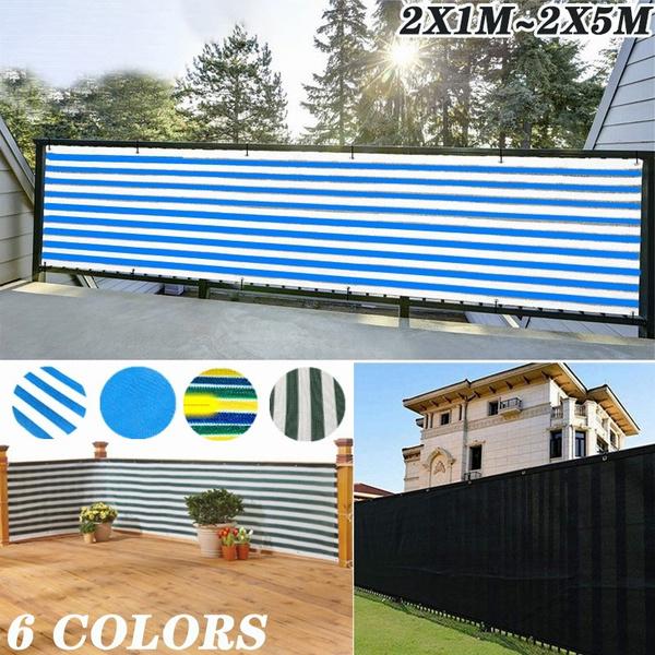 privacyscreen, sunshadesail, shadesailcanopy, Home & Living