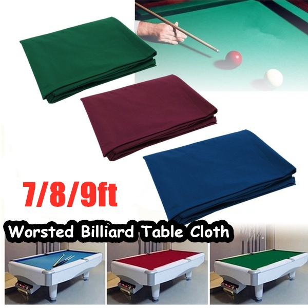 pooltablecloth, worstedtablecloth, Cloth, billiardaccessorie