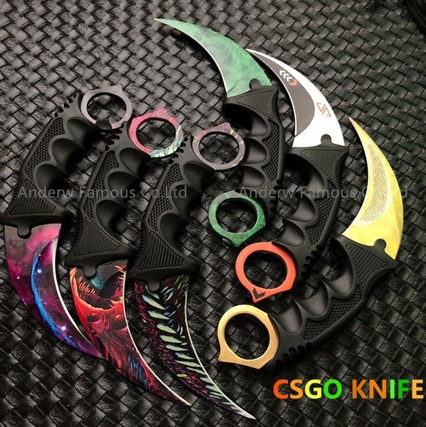 Steel, pocketknife, Outdoor, Combat