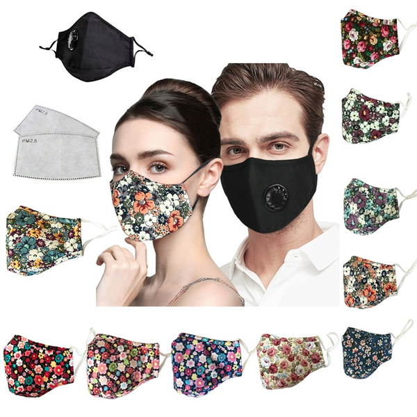 masksforflu, antidustmask, Fashion, cottonmask