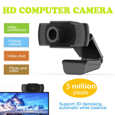 Webcams, Microphone, videocalling, Computers