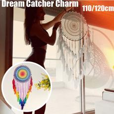 partypendant, colorfulflower, Dreamcatcher, walldecoration