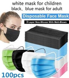 Fashion, blackmask, elasticantifogmask, Elastic