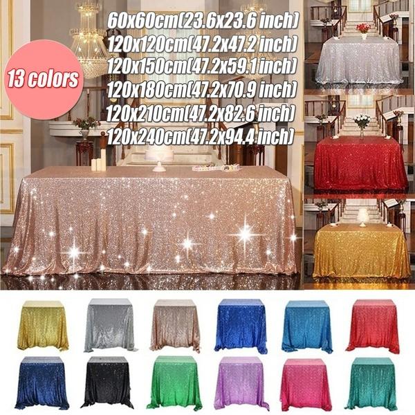 Fashion, Tables, weddingtablecloth, Dessert