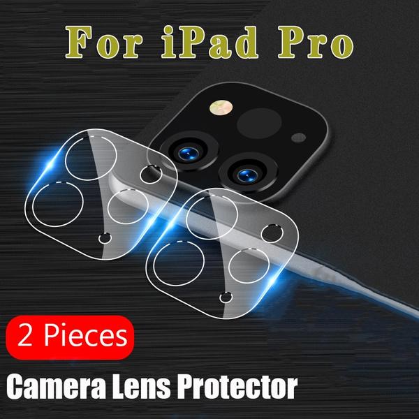 ipad, Screen Protectors, lensprotector, Glass