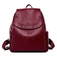 women's shoulder bags, leisure female bag, Capacity, Vintage