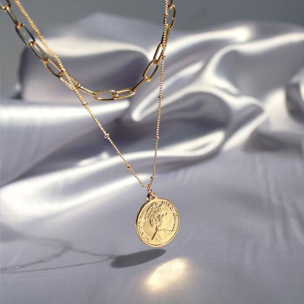 Jewelry, Gifts, gold, Choker