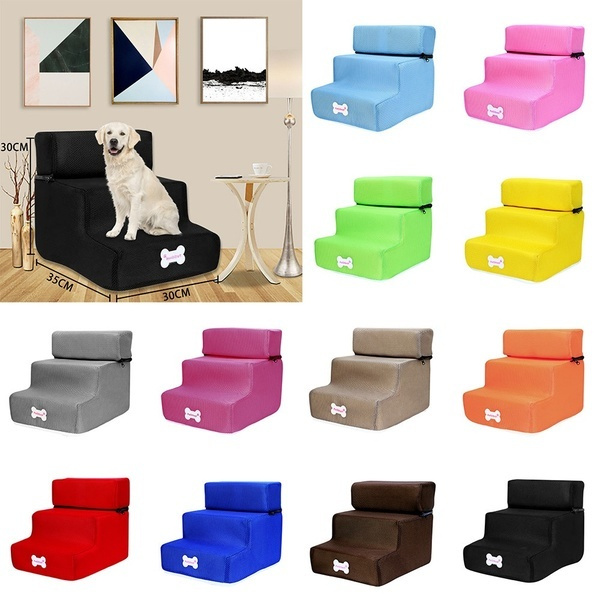 Foldable, stair, Pet Bed, Breathable