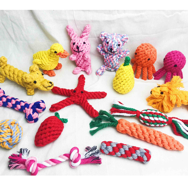 biterope, Toy, puppy, knot