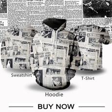 Fashion, Shirt, newspaperkeyword, Print