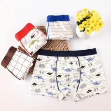 Boy, Underwear, Panties, Flats