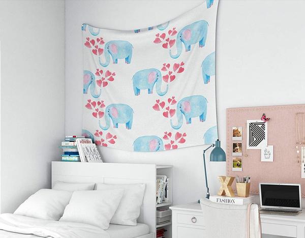cute, art, Home Decor, dormdecor
