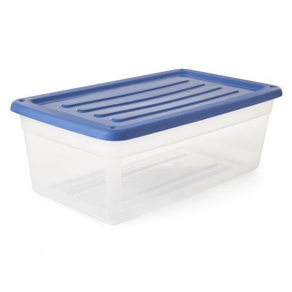 Blues, containersfororganizing, underbedstorage, storagebasket