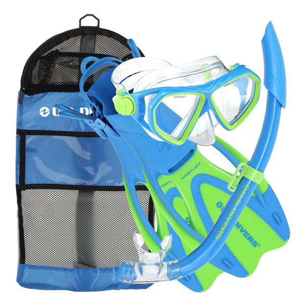 Blues, Full, hydrosplash, gear