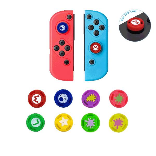 switchnsprotector, Mario, splatoon2, switchsticker