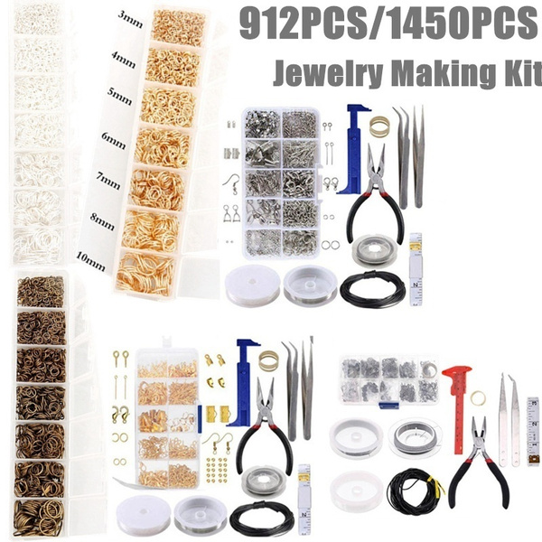 braceletmakingkit, diytooljewellerymaking, jewellerydiy, Jewelry