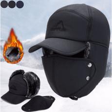 leifenghat, Fashion Man, Fashion, Warm Hat