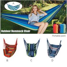 hangingchair, Garden, hammocksswing, hammockchair