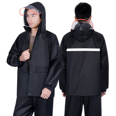 rainsuit, raincoatset, Outdoor, waterproofraincoat