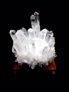 decoration, crystalcluster, quartz, healingcrystal