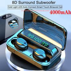 Headset, Ear Bud, wirelessearphone, Mini