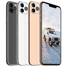 iphone11, i11pro, fingerprintunlockingmobilephone, Phone