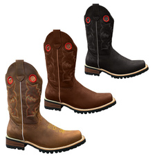 Fashion, Cowboy, leather, Vintage
