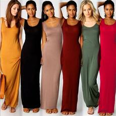 basicdre, Plus Size, long dress, plus size dress