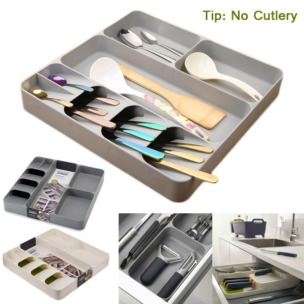 Storage Box, cutleryholder, Kitchen & Dining, cutlerybox