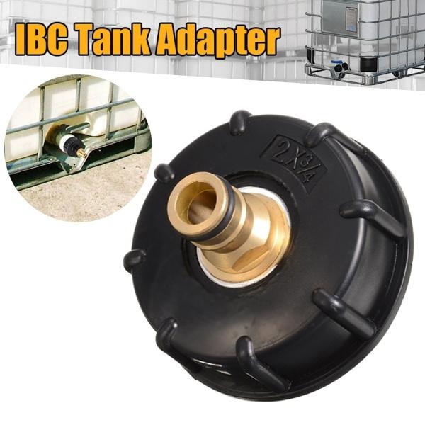 Tank, tankadapter, hoseadapterfittingtool, Adapter