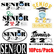 Car Sticker, Fashion, Waterproof, Cars