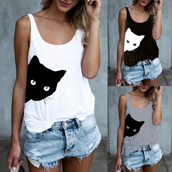 cute, Vest, Fashion, cutegrilvest