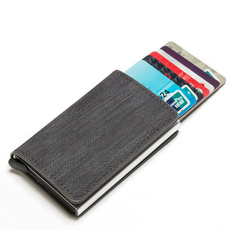 minimalistwallet, metalwallet, slim, Card Wallet
