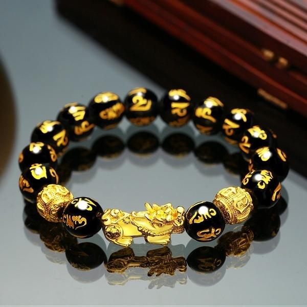 Charm Bracelet, Beaded Bracelets, Wristbands, Gifts