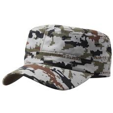 Fashion, Hunting, Cap, camouflage