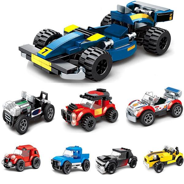 Mini, diy, Toy, Children's Toys