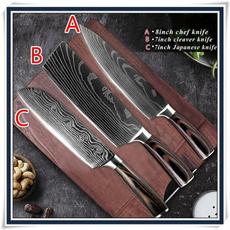 Steel, Kitchen, Kitchen & Dining, setknive