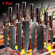 Steel, Kitchen & Dining, Stainless Steel, Laser