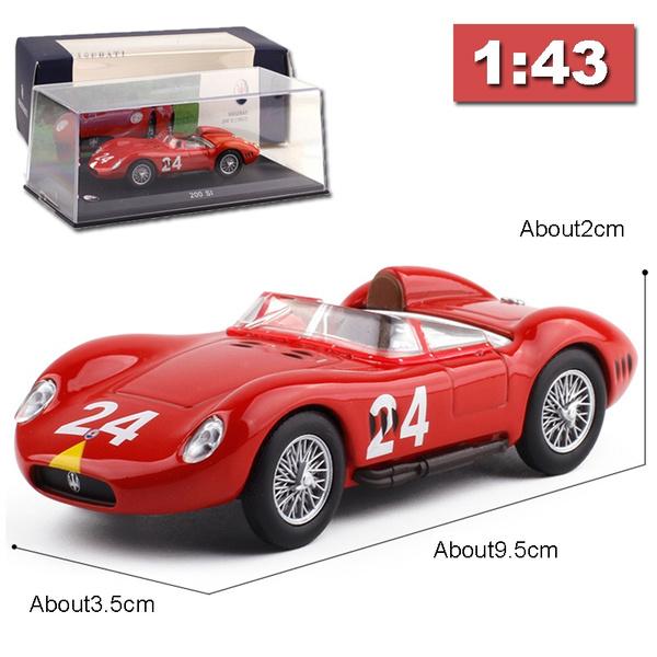 Toy, Gifts, maseratimodel, alloycarcollection