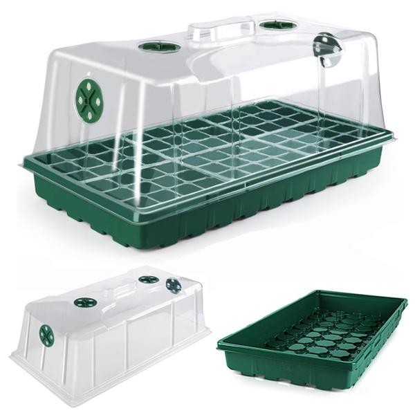 Box, plantgrowbox, seedsgrowbox, Gardening