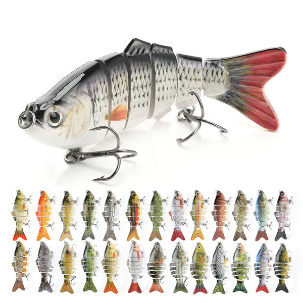 crankbait, artificialbait, Sports & Outdoors, Fishing Lure