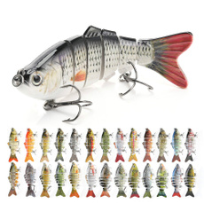 crankbait, artificialbait, Sports & Outdoors, Fishing Lure